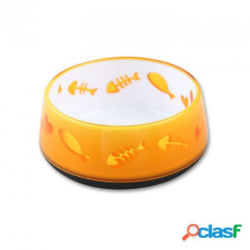 AFP Bol para Gato Naranja - 300ml