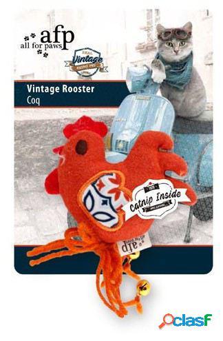 AFP Juguete Vintage Pet Cat Pesca.Ahum. 100 gr