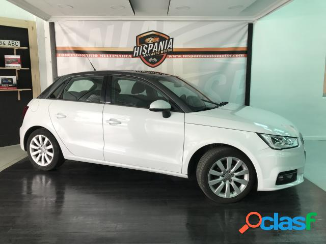 AUDI A1 Sportback gasolina en San Fernando de Henares