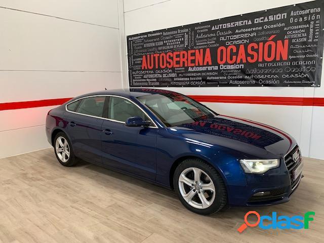 AUDI A5 Sportback diesel en Castuera (Badajoz)