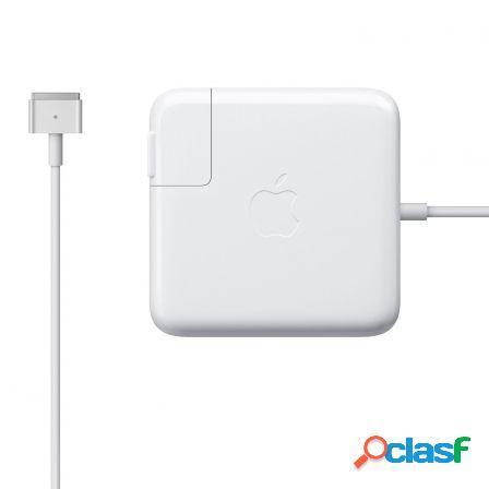 Adaptador de corriente apple magsafe 2 85w (macbook pro con