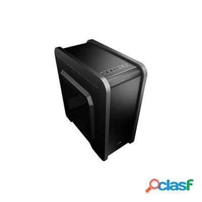 Aerocool Caja Micro Atx Qs-240 Usb3. 0+Lec. Tarj., original