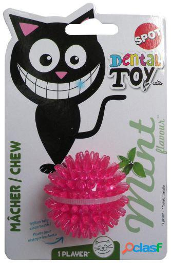 Agrobiothers Mint Chew Balls Cat Toy 26 GR