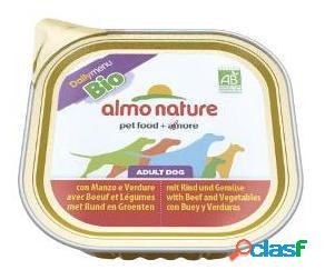 Almo nature Almo Con Carne De Vacuno Y Vegetales Para Perros