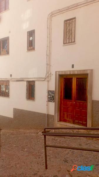 Alquiler de estudio en Granada (Zona Realejo)