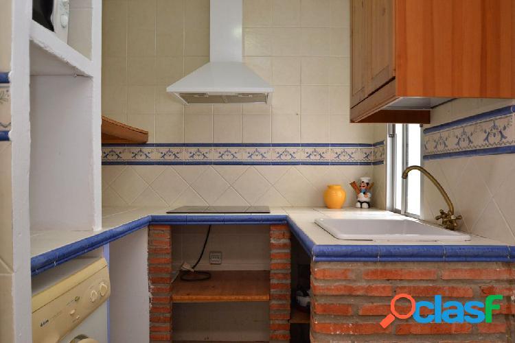 Alquiler de piso en el centro Camas (Sevilla)