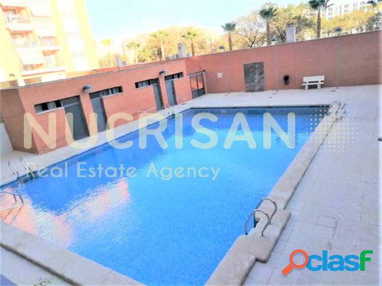 Alquiler piso en Benisaudet Alicante Costa Blanca