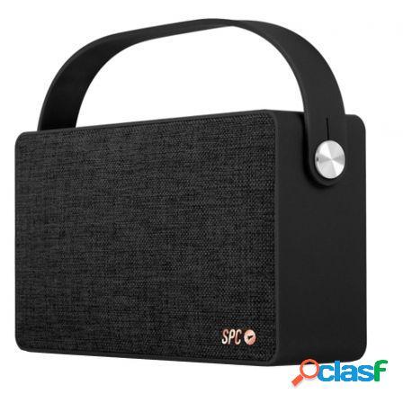 Altavoz bluetooth spc big bang speaker negro - bt v2.1 - 20w