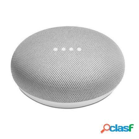 Altavoz inteligente google home mini tiza - microfono
