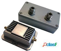 Amplificador e inyector para exteriores de 1w para 5ghz.