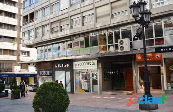 Amplio piso de 4 dormitorios en el centro de Oviedo. ZONA
