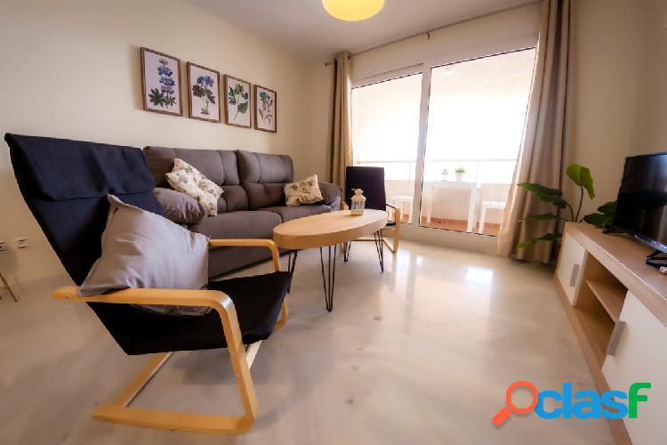 Apartamento Puerto Almerimar 2 dormitorios