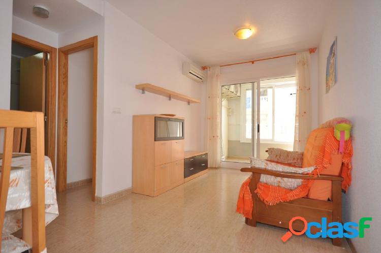 Apartamento con garaje en Torrevieja