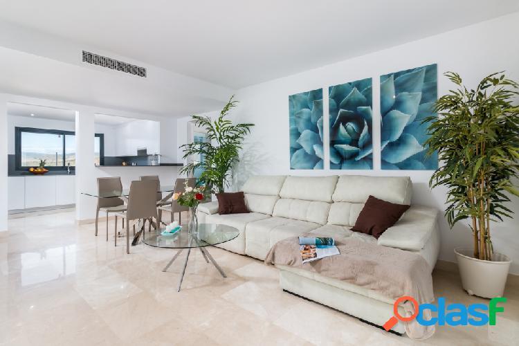 Apartamento de Obra Nueva en Venta en Casares Málaga