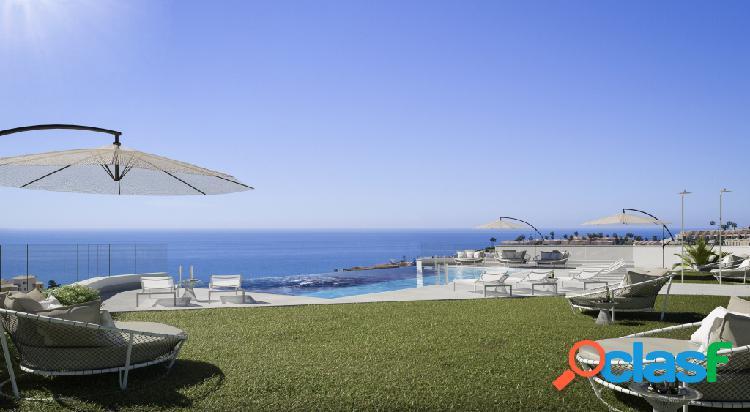 Apartamento de Obra Nueva en Venta en Fuengirola Málaga