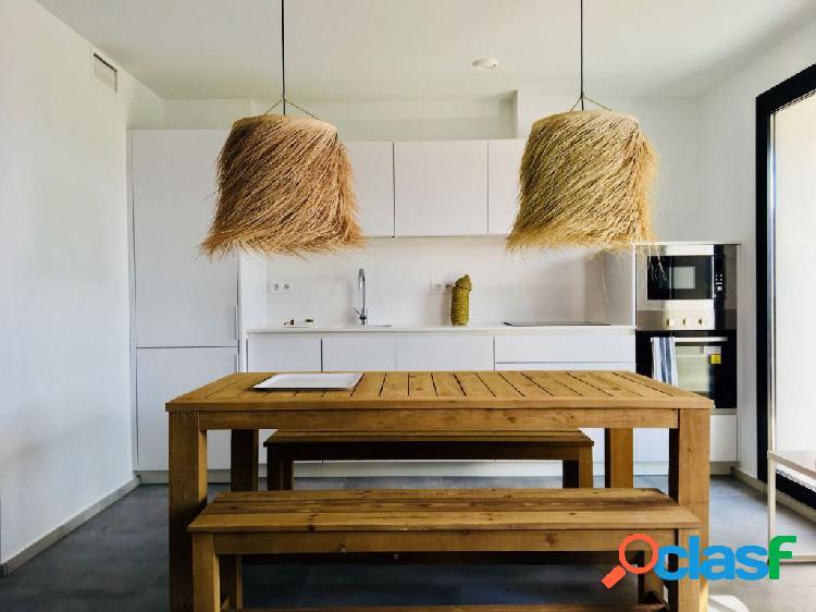Apartamento de Obra Nueva en Venta en Pozo De Los Frailes