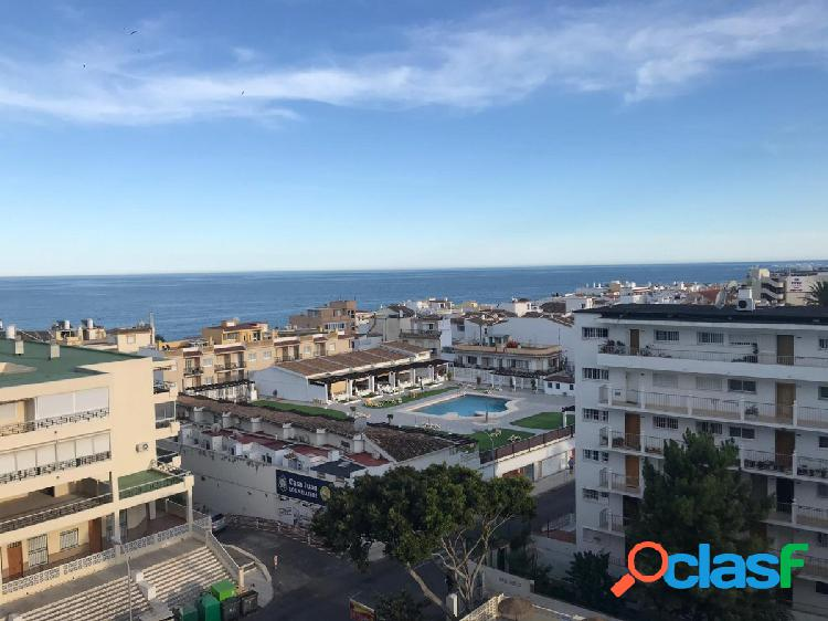 Apartamento en La Carihuela 2 minutos a pie de la playa