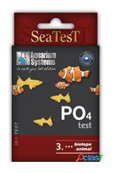 Aquarium Systems kit de prueba Sea Test Fosfato