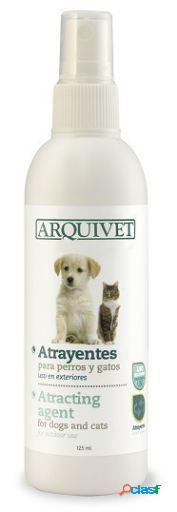 Arquivet Atrayente Para Perros Y Gatos 125 Ml