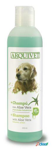 Arquivet Champu Con Aloe Vera 250 ml