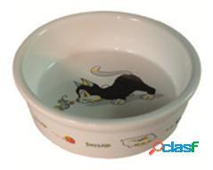 Arquivet Comedero Ceramica Gatito 12 cm
