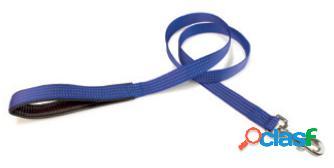 Arquivet Correa Nylon Liso Azul 2 X 120 Cm