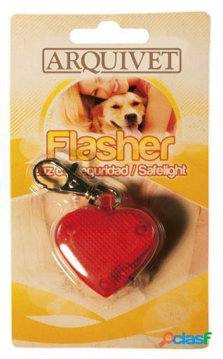 Arquivet Flasher En Forma De Corazón 3,5Cm