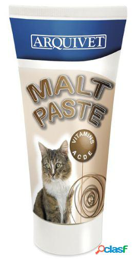 Arquivet Pasta De Malta Gatos 100 Gr