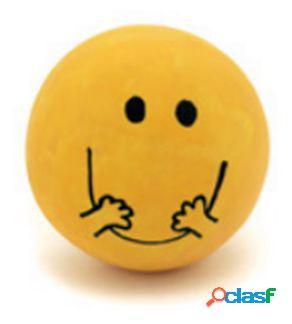 Arquivet Pelota Smile Látex 7.5 cm