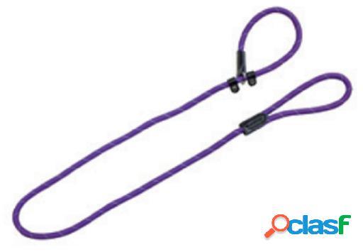 Arquivet Tirador Collar Nylon Reflectante 1,2 X 150 Cm Lila