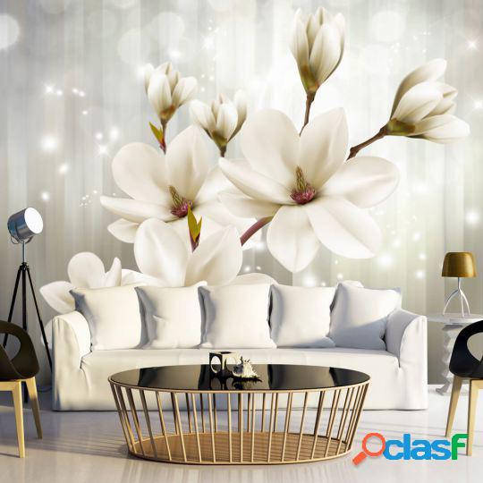 Artgeist Fotomural Flower Nymph 250x175 cm