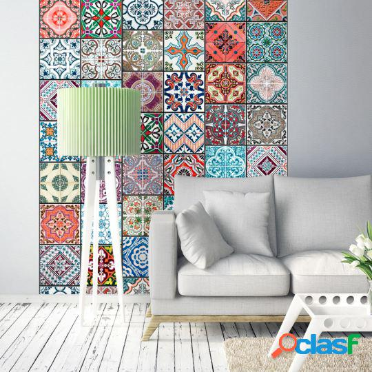 Artgeist Papel Pintado - Magic of Colours