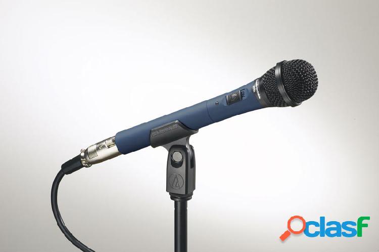 Audio-Technica Micrófono de Condensador MB-4K