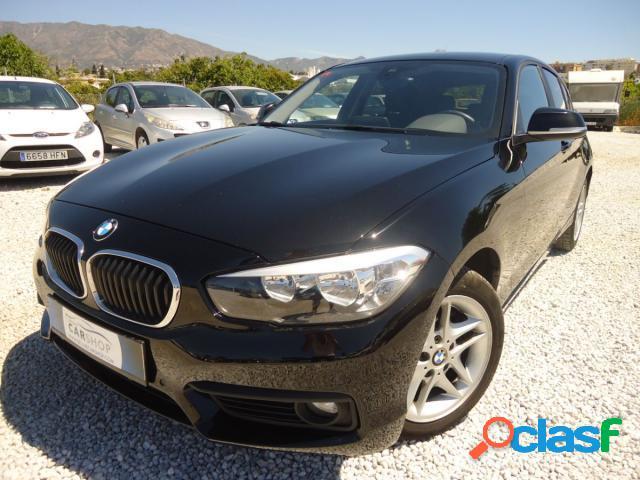 BMW Serie 1 diesel en Mijas (Málaga)