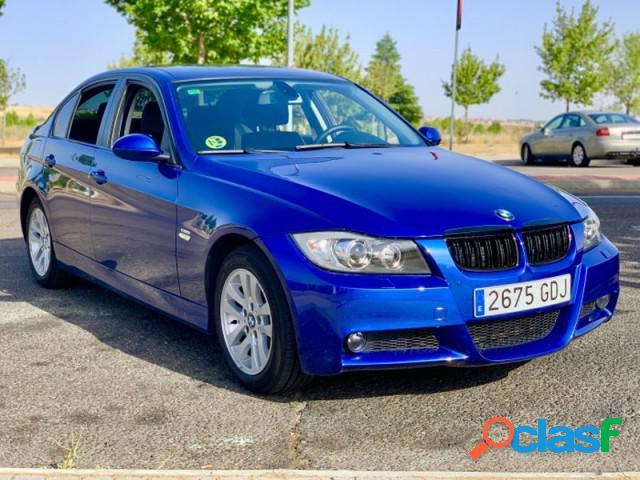 BMW Serie 3 diesel en Arroyomolinos (Madrid)