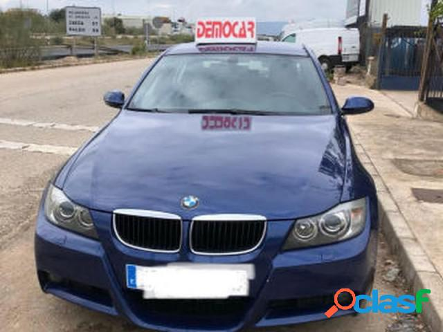 BMW Serie 3 diesel en Beas de Segura (Jaén)