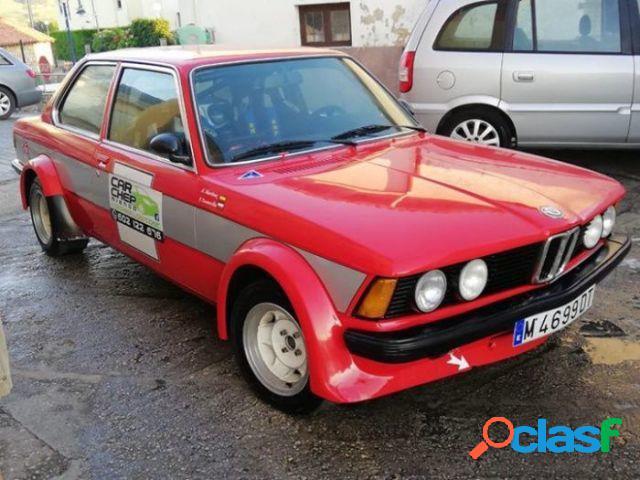 BMW Serie 3 gasolina en Miengo (Cantabria)