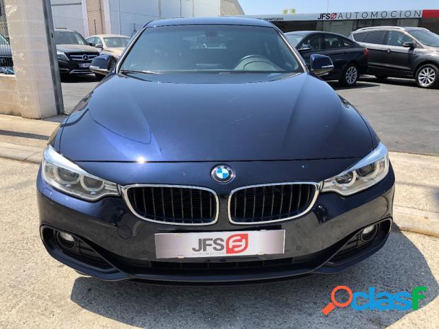 BMW Serie 4 Gran Coupé diesel en Conil de la Frontera