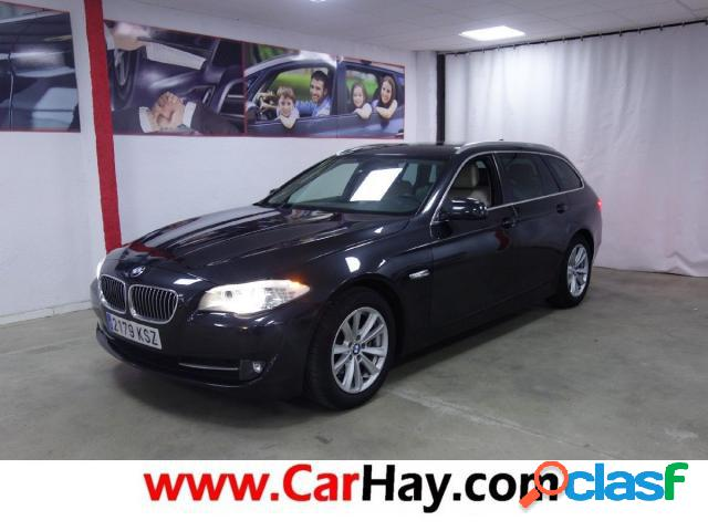 BMW Serie 5 Touring diesel en Leganés (Madrid)