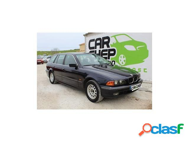 BMW Serie 5 diesel en Miengo (Cantabria)