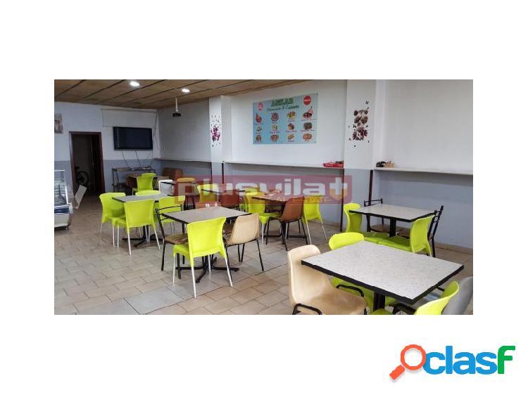 Bar restaurante en alquiler, Vilafranca del Penedés, centre
