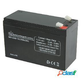 Batería de ácido de plomo 12 v 9 ah