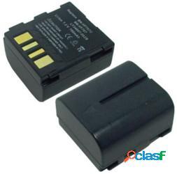 Bateria Bn-Vf707 para Jvc