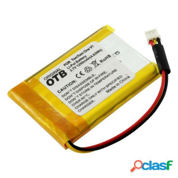 Bateria Gps para TomTom One Version 1