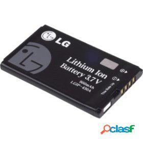 Bateria Lg Lgip-430A, original de la marca Lg