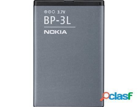 Bateria Nokia Bp-3L, original de la marca Nokia