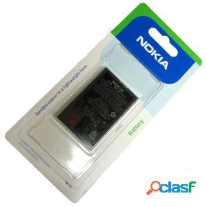 Bateria Nokia Bp-5L con Blister para 7710, 9500, E61, N800,
