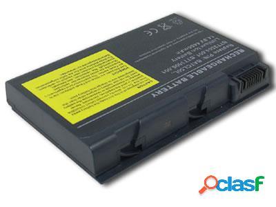 Bateria para Acer Batcl51L Ba, 4400 mAh, 1021