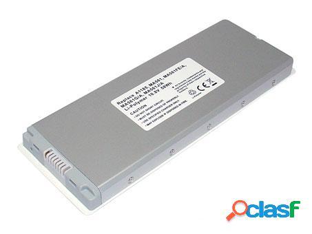Bateria para Apple Mac A1185, Ma254, Ma255, Ma700, 1278,