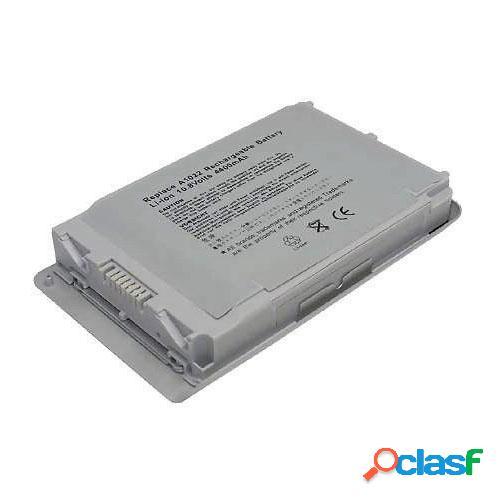Bateria para Apple PowerBook G4 12, 1280